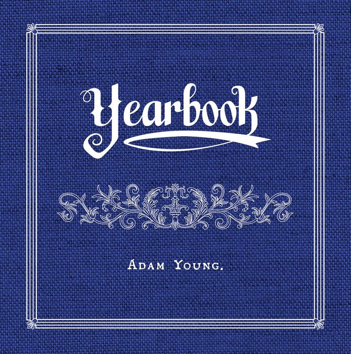 """Adam Young's """"Yearbook"""" consists of original music he wrote over a one-year period. Contributed  - Contributed"""