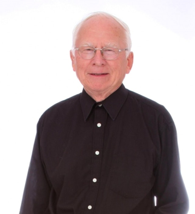 Don Glendenning, founding president of Holland College, is an advocate for education in P.E.I.  - Contributed