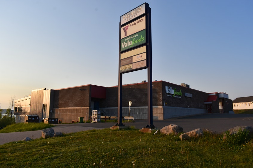 Locals don't want to see the Basinview Centre close. ASHLEY THOMPSON • SALTWIRE   - Ashley Thompson