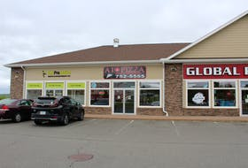 A1 Pizza opens in Stellarton on Lawrence Blvd