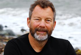 Marine biologist Robert (Bob) Rangelely, director of science with Oceana Canada, is based in Halifax. Contributed
