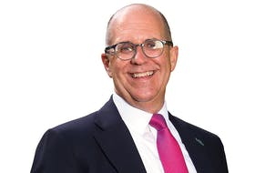Patrick Sullivan, President and CEO, Halifax Chamber of Commerce