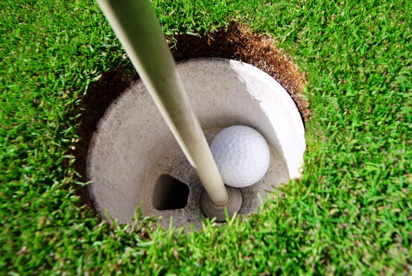 Ten hole-in-one shots were reported to the Cape Breton Post during the month of June. Six were carded at Lingan Golf and Country Club, while two were reported at Dundee Resort and Golf Club. Singles were reported at LePortage Golf Club and Highland Links. STOCK IMAGE