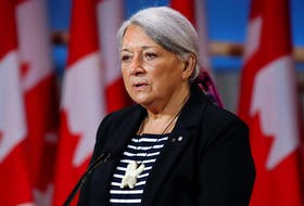 """Mary Simon: Wants to initiate national """"healing"""" for the historic abuses sustained in all First Nation communities."""