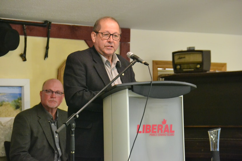 P.E.I. Liberal leadership vote set for Nov. 13