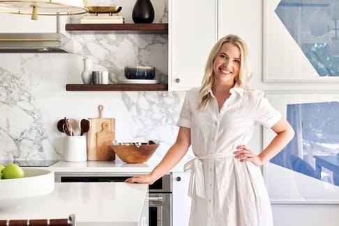 Toronto interior designer Tiffany Leigh, of Tiffany Leigh Design