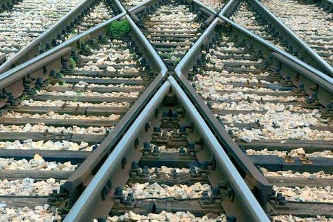 Trespassing on rail lines is not only illegal, it can be extremely dangerous.