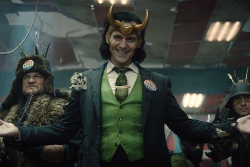 Loki, available on Disney+, recently wrapped up its short but sweet run on the streaming service. More Marvel and Star Wars films and shows are on their way, which should continue to keep people tuned in for what's next. - Disney