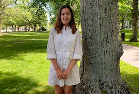 Haruka Aoyama's passion for sustainability and creating meaningful change led her to launch an initiative that helps newcomers, immigrants, and everyone in between contribute to Nova Scotia's sustainable goals.