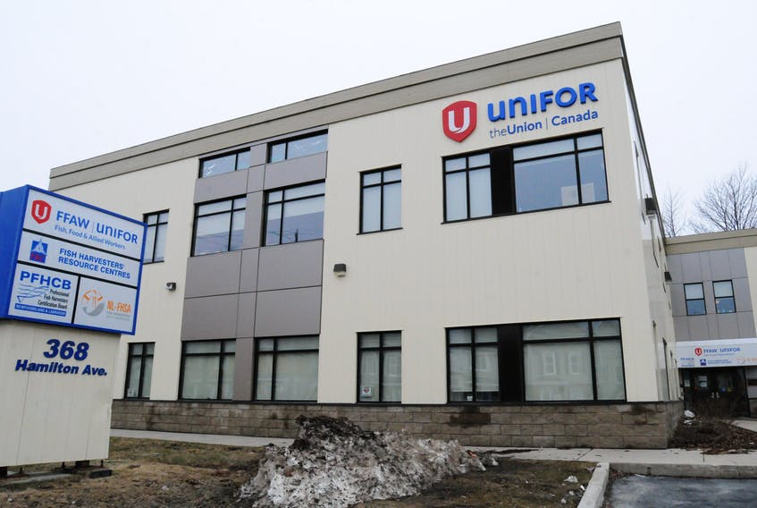 The Fish Food and Allied Workers branch of Unifor is calling for more transparency in the seafood collective bargaining process.