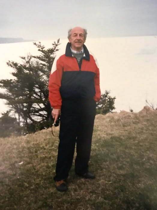 Otto Tucker, a Newfoundland and Labrador heritage activist, storyteller, and educator, donated the chest discovered in the cave to the Wooden Boat Museum in Winterton, where it remains on display today.