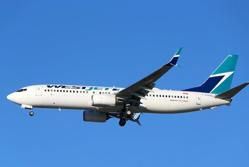 WestJet is adding a direct Charlottetown-Calgary flight twice a week beginning July 29.