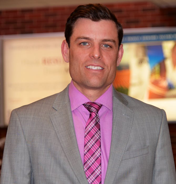 Doug Newson, CEO of the Charlottetown Airport Authority, said P.E.I.'s re-opening to the rest of the country on Sunday, July 18 is a