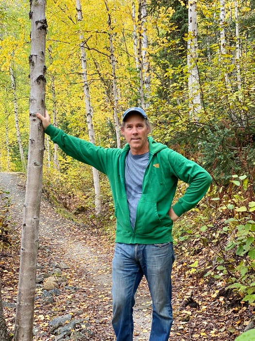 Gold prospector Shawn Ryan, who is credited with being a force behind a gold rush in the Yukon, has been focusing on Newfoundland and Labrador in recent years. — Contributed