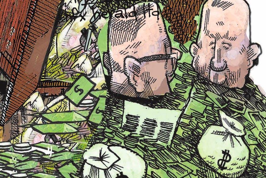 michael de adder cartoon crop july 20, 2021