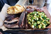 In the name of research, Adrian Miller ate barbecue at more than 200 restaurants across the U.S., interviewed people in the barbecue industry, judged competition barbecue, and scoured books, cookbooks, newspapers, oral histories and other sources.