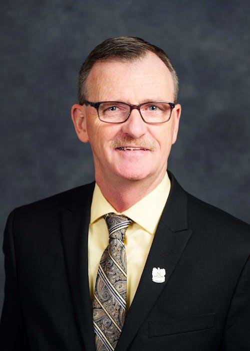 Coun. Terry MacLeod