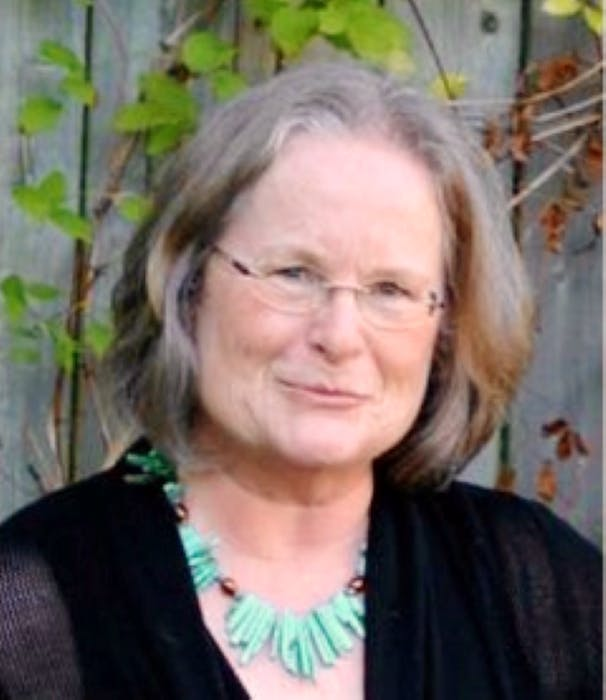 Nancy Blair, a therapist practicing in Dartmouth, has been trained in counselling in pet loss by the Association of Pet Loss and Bereavement (APLB).