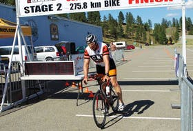 Long-time local cycler Michael Brown is heading up the L'Etape Canada by Tour de France event coming to Edmonton next August.