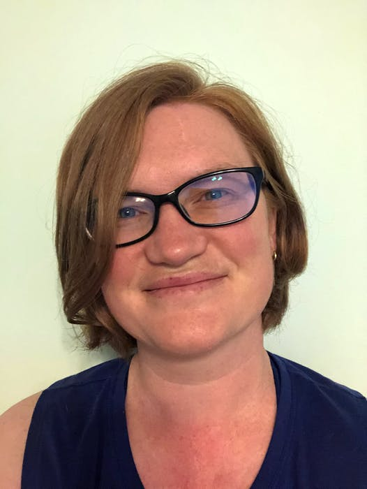 Emily Kennedy is the climate change coordinator for the Municipality of Kings in Kentville, N.S.