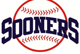 The Sydney Sooners won three of four over the weekend to improve their record to 5-3 in the Nova Scotia Senior Baseball League. Sydney will return to the field next weekend when they travel to Dartmouth to play the Moosehead Dry. PHOTO CONTRIBUTED