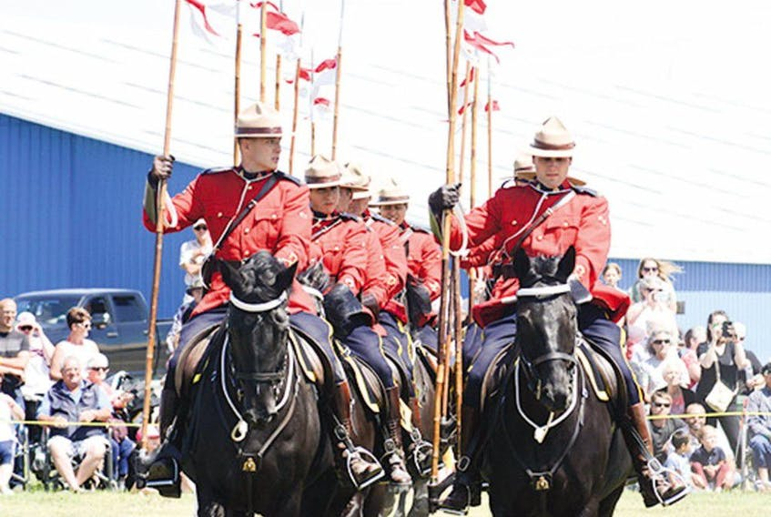 According to the latest numbers on the RCMP's website, there are currently 11,913 constables within its ranks, meaning that the raise could add up to $238 million to the force's annual payroll.