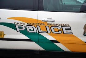 A break, enter and theft at a property in Caribou Marsh is now the subject of a Cape Breton Regional Police investigation.