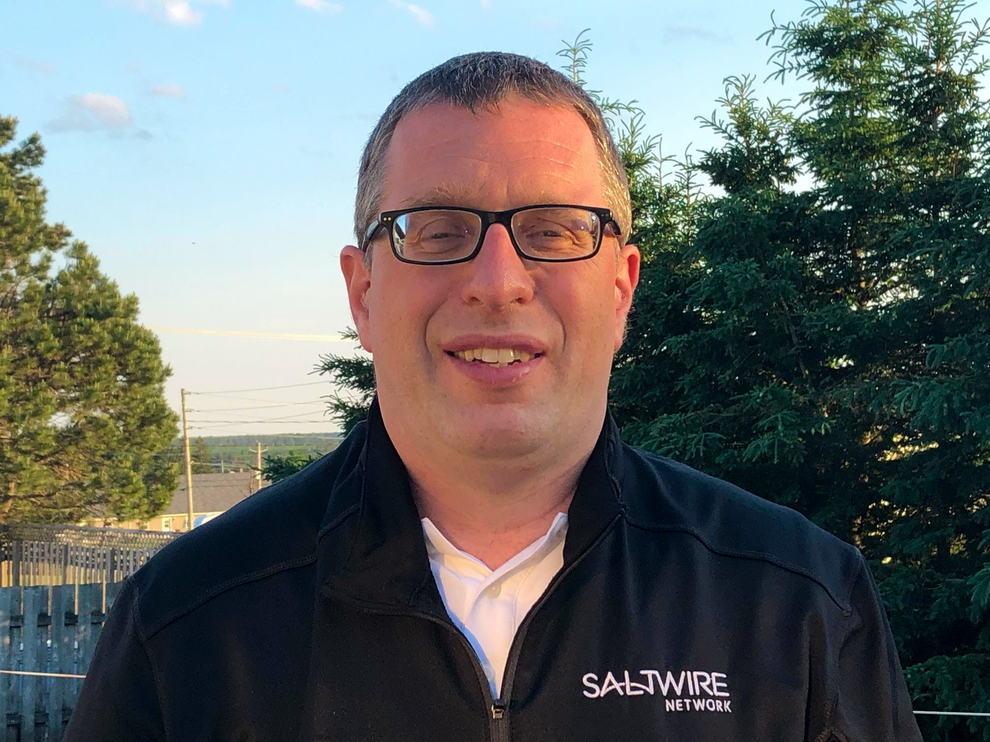 Jason Simmonds is a multimedia journalist covering sports and news for SaltWire Network in P.E.I.