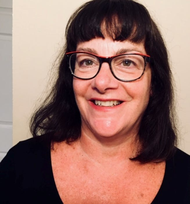 Counselling therapist Elizabeth Stephen focuses on addictions in her Halifax, N.S.-based practice.