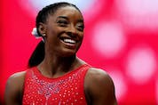 Simone Biles was a star of the 2016 Olympics in Rio. We're ready for more in Tokyo.