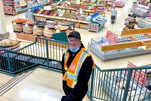 Supermarkets are a lot bigger and offer a lot more products than when Marty Heffernan started working at Dominion in 1973. Heffernan, 65, will retire Friday, July 23, after 48 years with the company.