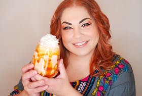 Too hot for a pumpkin spice latte, but craving the flavour? Chef Ilona Daniel shares her recipe for making a pumpkin spice milkshake.