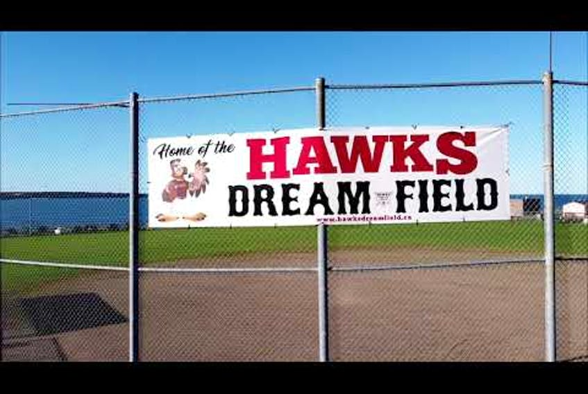 A Cape Breton Night By The Fire held by The Hawks Dream Field Society returns for the second year to support inclusive and accessible sport in Cape Breton and fundraise redevelopment of the Hawks Field to make it accessible to everyone.