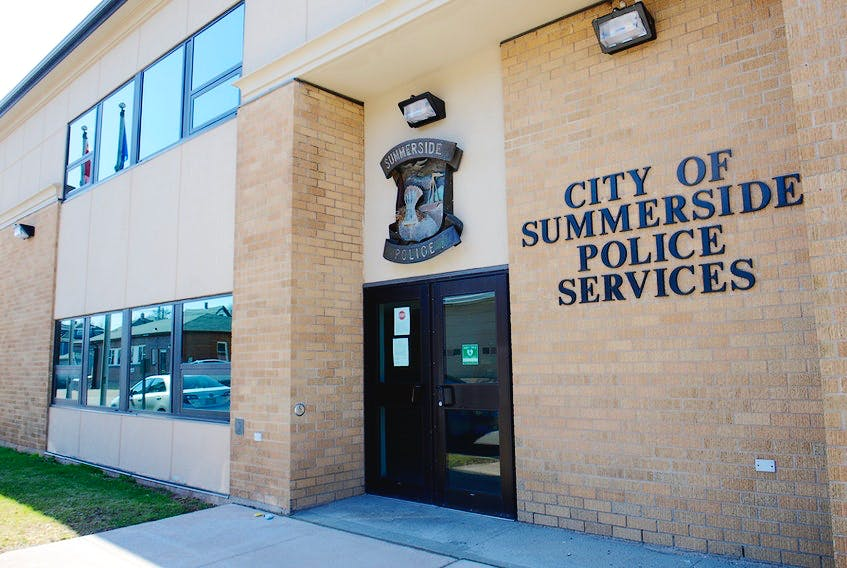 Summerside Police Services said the man was subject to electronic monitoring and bound by a court-mandated release order to remain in his residence.