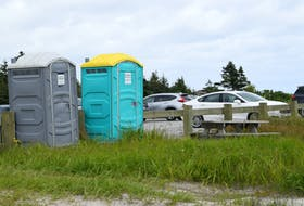 The theft of port-o-potties seems to be a popular crime in the Municipality of Barrington. The latest grab and go occurred at the Stoney Island Beach on July 11. The Municipality was able to replace the unit  by taking one from another less used  public place, leaving that   area without. KATHY JOHNSON