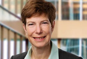 Sharon Kozicki has been appointed as a deputy governor at the Bank of Canada.