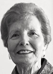 Beatrice Bernadine Murphy