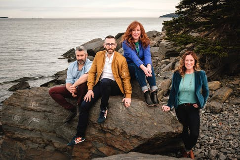 After a strange year of earning attention for award nominations and wins while not playing live shows, Cape Breton Celtic group Beolach now gets back to what it loves best with a series of Nova Scotia dates in July and August.