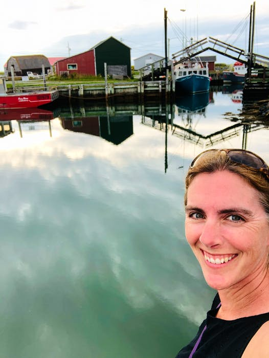Jo-Ann Maynard has a way of finding the hidden gems when it comes to places to visit, places like Sandford, N.S. Maynard, who is originally from Corner Brook and lives in Lower Sackville recently released a travel resource book.