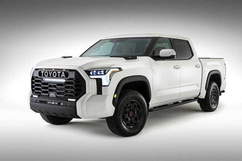 The Toyota Tundra is finally getting a new generation after almost a decade of the same model.