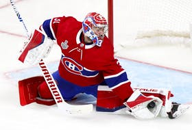 Carey Price is expected to be ready to play when the 2021-22 NHL regular season begins on Oct. 13 with the Canadiens playing the Maple Leafs in Toronto.