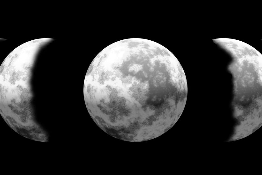 The new moon and full moon naturally result in high tides around the globe. When we enter the next 'lunar node period,' NASA believes there will be significant coastal flooding as it combines with a rise in sea level as a result of climate change. - Storyblocks