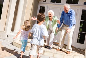 Grandparents and parents should be open to discussion about any problematic issues that could interfere with healthy, loving grandparent-grandchild relationships.