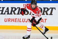Gina Kingsbury, who won two Olympic gold medals as a player, is Hockey Canada's director of hockey operations. - Hockey Canada Images