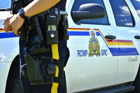 West Prince RCMP said they believe the theft occurred 5 p.m. on July 21 and 7:30 a.m. on July 22 in West Prince Industrial Park on Gard Road.