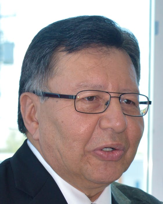 Sen. Dan Christmas said the lack of Mi'kmaw representation in Nova Scotia comes from a mutual disinterest from Mi'kmaw and provincial leadership to make systemic changes to bring Mi'kmaw voices to the table. FILE - Saltwire network