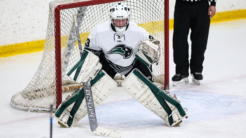 Albert Bridge product Julia Carroll was one of 90 student-athletes from Nichols College to earn 2021 Commonwealth Coast Conference winter/spring academic all-conference team honours.