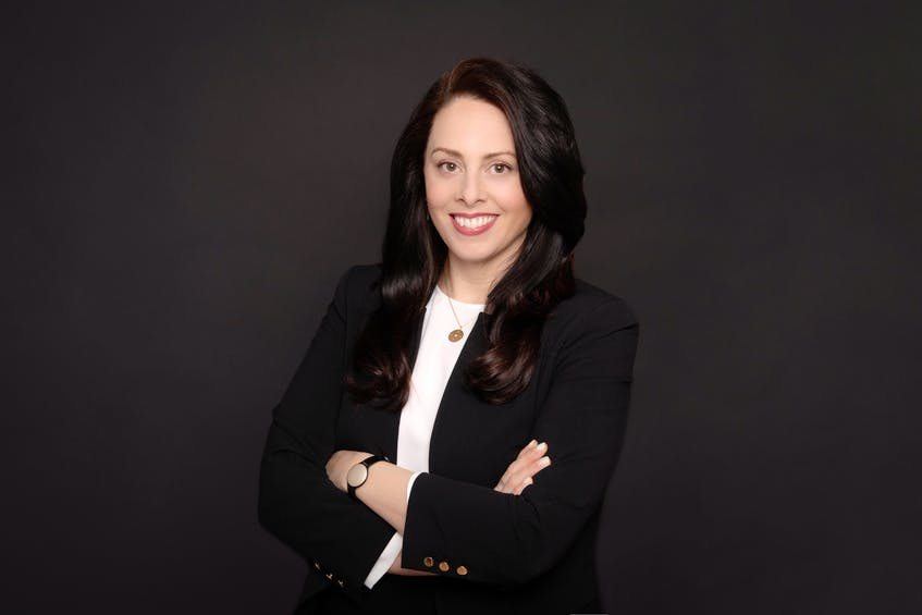 St. John's lawyer Erin Best represented the City of Corner Brook in the Supreme Court of Canada in a case that she said will have broad implications when it comes to the interpretation of contracts and releases.