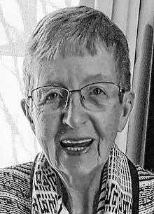 Barbara M. Smith