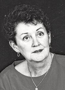 Norma Grace Lewis (Morley)